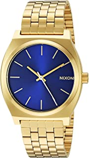 Best gold watch with blue face Reviews
