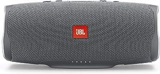 JBL Charge 4 – Enceinte Bluetooth portable avec USB – Robuste et étanche : pour piscine et plage – Son puissant – Autonomi...