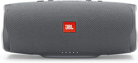 JBL Charge 4 - Altavoz inalámbrico portátil con Bluetooth