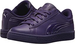 Puma Kids - Basket Classic 3D FS (Little Kid/Big Kid)