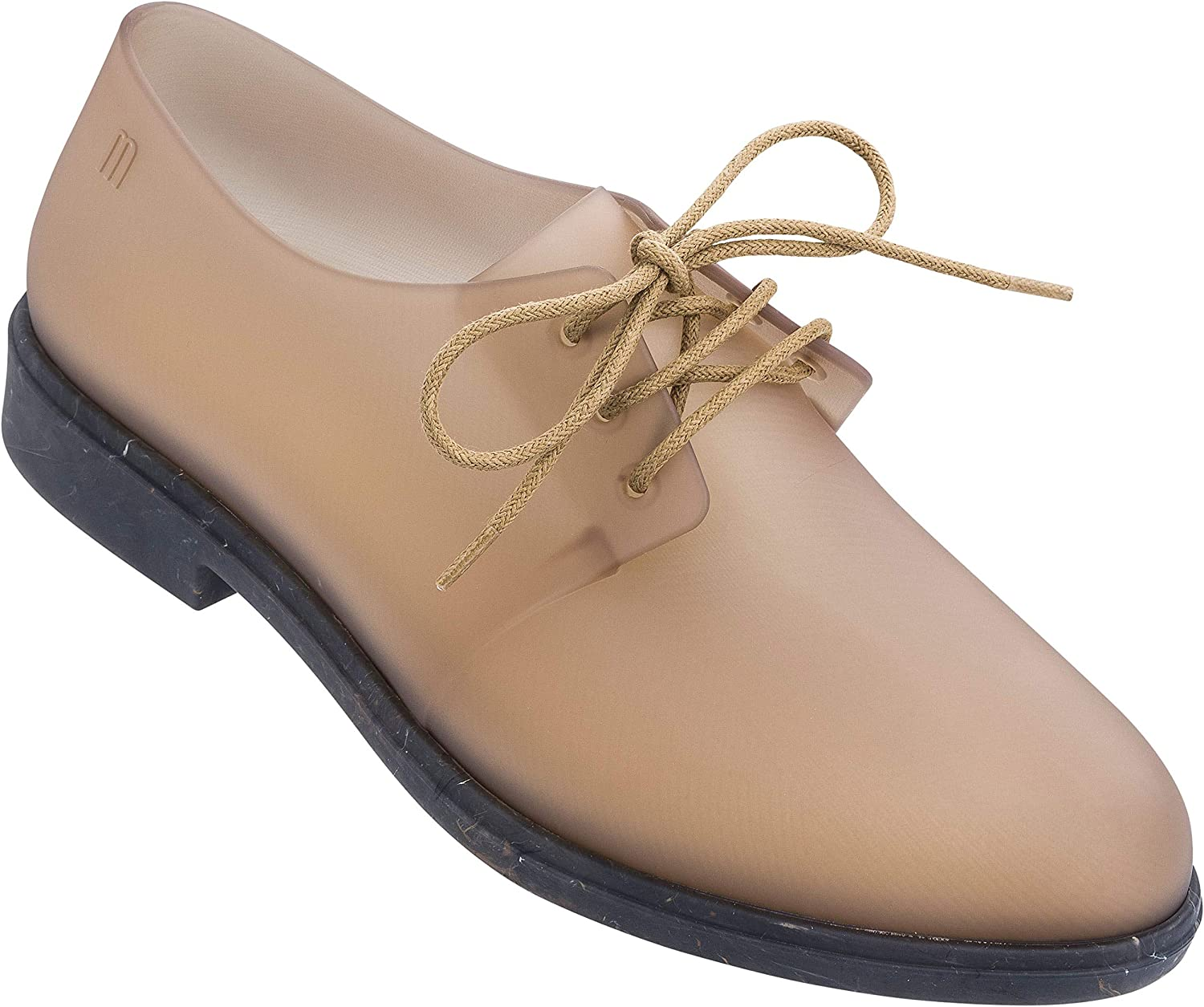 Melissa Womens Glow AD Work Shoes | Flats