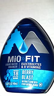 Best mio sport drink ingredients Reviews
