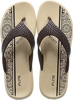 FLITE Women's Fl0382l Slippers