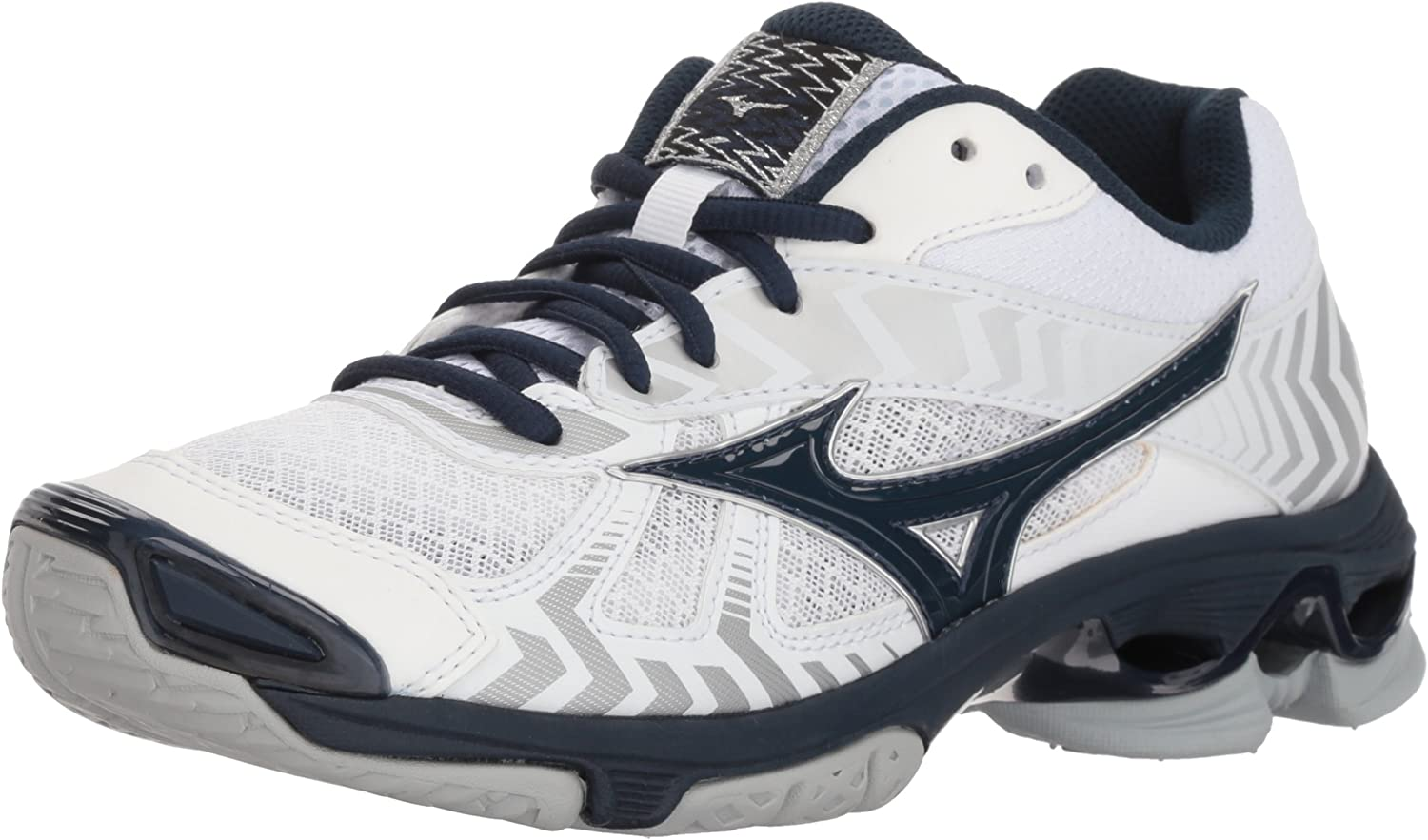 Mizuno Womens Wave Bolt 7 Volleyball shoes Volleyball shoes