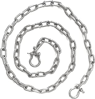 stainless steel chain 3/8