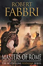 masters of rome robert fabbri