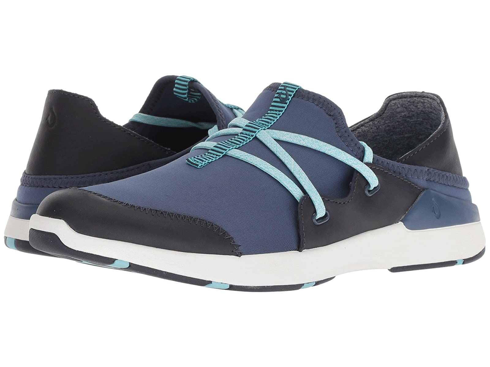 OluKai Miki LiAtmospheric grades have affordable shoes