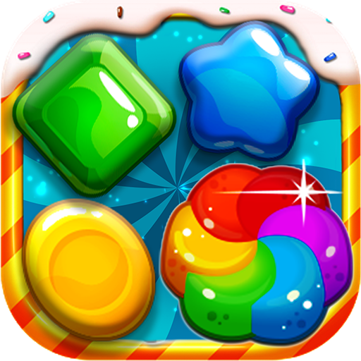 Star Candy War Deluxe