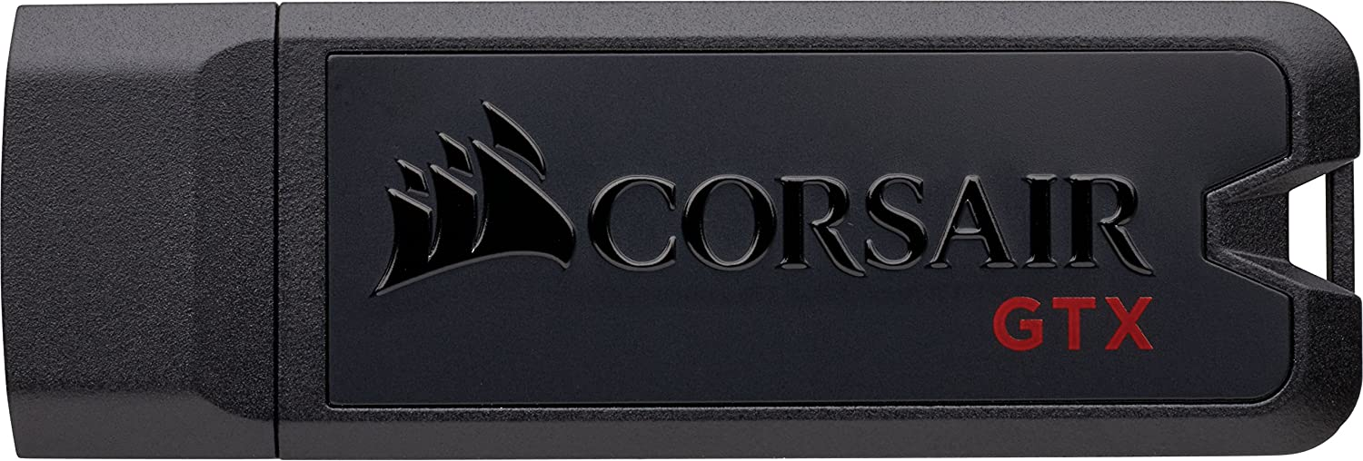 Corsair Flash Voyager GTX 512GB USB 3.1 Premium Flash Drive