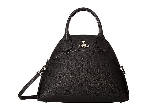 Vivienne Westwood Windsor Medium Handbag