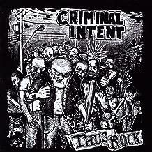 criminal intent thug rock