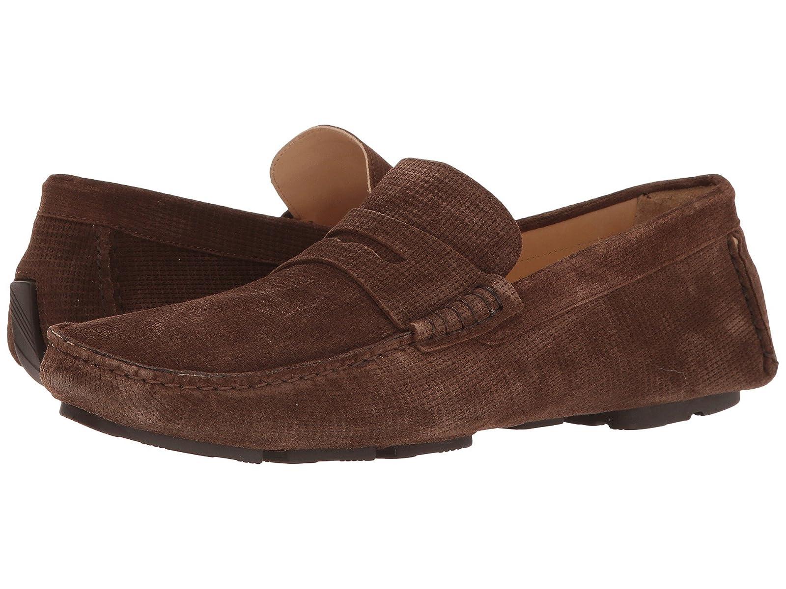 BUGATCHI St Tropez DriverAtmospheric grades have affordable shoes