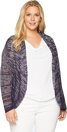 Plus Size Star Crossed Cardy