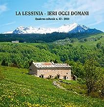 Permalink to La Lessinia. Ieri, oggi, domani. Quaderno culturale: 43 PDF