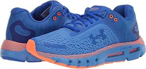 Water/Orange Spark/Versa Blue