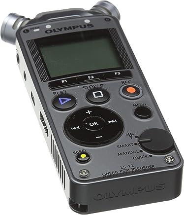Olympus V409131TE000 - Grabador de voz digital portatil