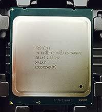 Intel Xeon E5-2680 8 Core Processor 2.7GHz 8.0 GT//s 20MB Smart Cache FCLGA2011 130W SR0KH BX80621E52680