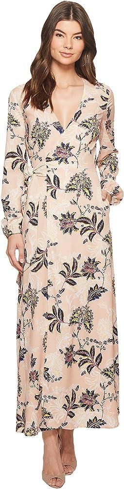 Azalea Midi Dress