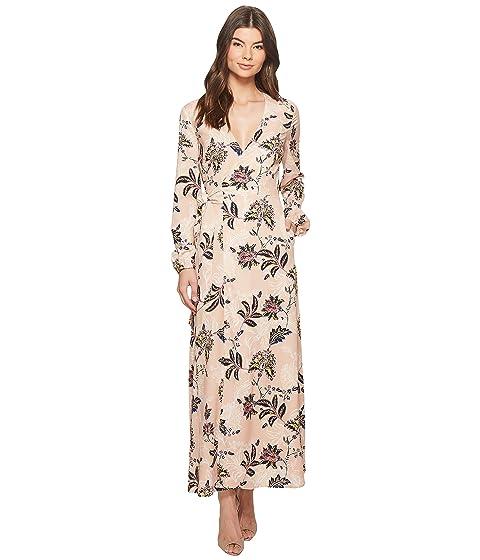 9433d804160 The Jetset Diaries Azalea Midi Dress at 6pm
