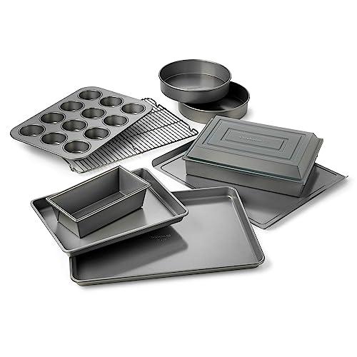 Calphalon Nonstick Bakeware 10-pc. Bakeware Set
