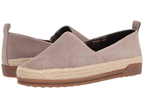 Cheap Sale Low Price Fee Shipping Blondo Bailey Waterproof Espadrille Mushroom Suede Buy Cheap Comfortable Cheap Footlocker NHgG7Np4