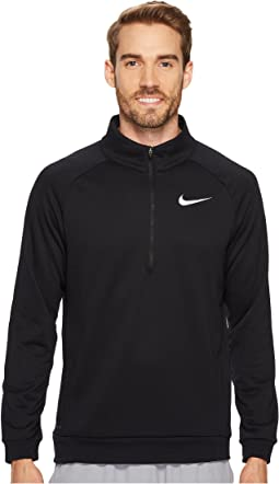 Dry Training 1/4 Zip Top