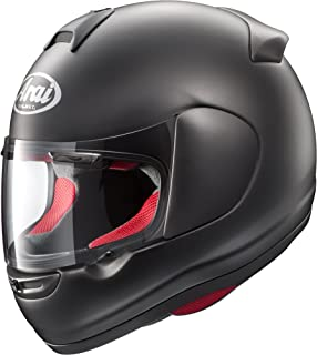 アライ(ARAI) バイクヘルメット フルフェイス HR-MONO4 フラットブラック (57-58)