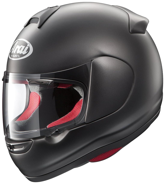 マリン裁判官階段アライ(ARAI) バイクヘルメット フルフェイス HR-MONO4 フラットブラック (59-60)
