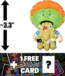Garbage Pail Kids Richie Retch: ~3.3