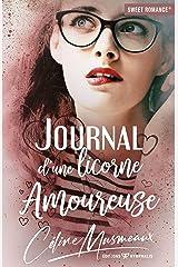Journal d'une licorne amoureuse Format Kindle