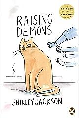 Raising Demons Kindle Edition
