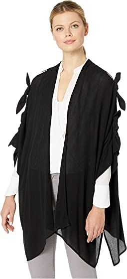Tie Shoulder Cardigan