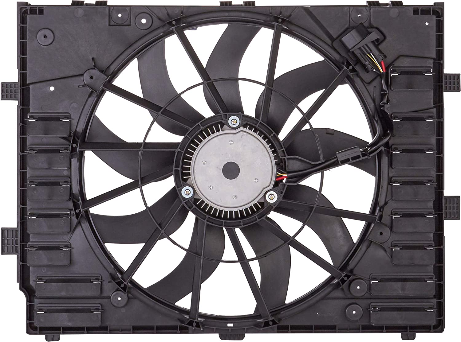 Spectra Fashionable Premium Year-end annual account CF11034 Engine Fan Assembly Cooling