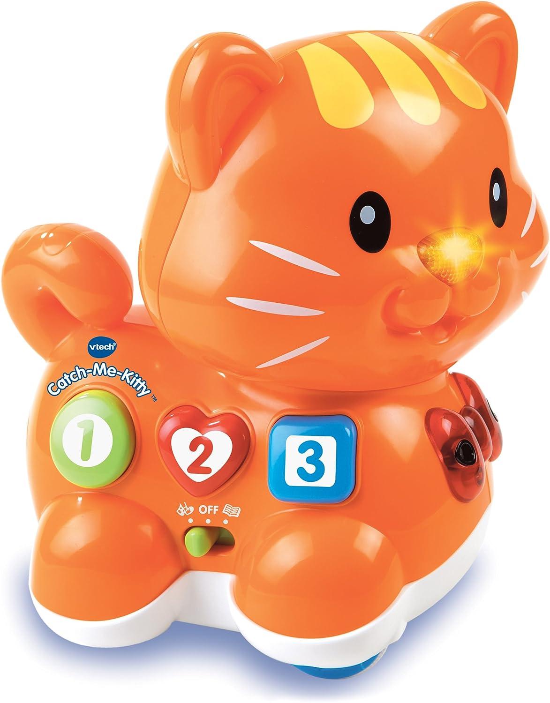 tienda en linea Vtech 80-122900 Catch-Me-Kitty, Edad 12-36 12-36 12-36 Meses  conveniente