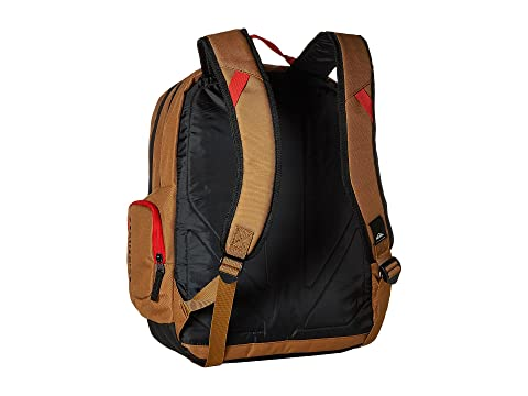 Cheap And Nice Cheap Sale In UK Quiksilver Schoolie II Backpack Rubber 2018 New Qw0AJ4V