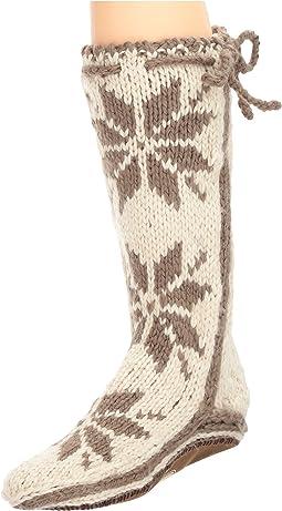 Chalet Sock