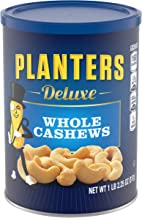 Planters Deluxe Whole Cashews , 1LB 2.25 oz.