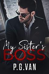 My Sister's Boss: An Indian Billionaire Romance Kindle Edition