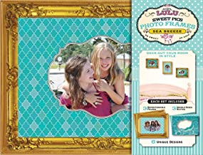 Sugar Lulu Sweet Pics Photo Frames Sea Breeze
