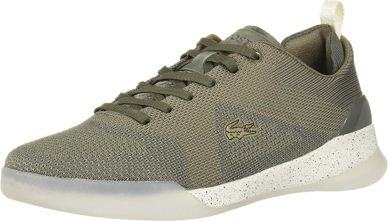 Lacoste Mens Lt Dual Sneaker