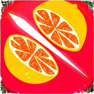 Cut Fruits Game