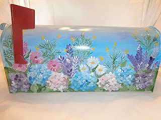 Best mailbox hand painted Reviews