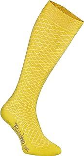 Rainbow Socks, Niño Niña - Los Calcetines Largos Calados