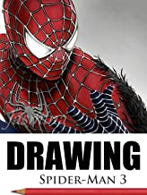 Clip: Drawing Spider-Man 3