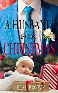 A Husband for Christmas: Mpreg Romance