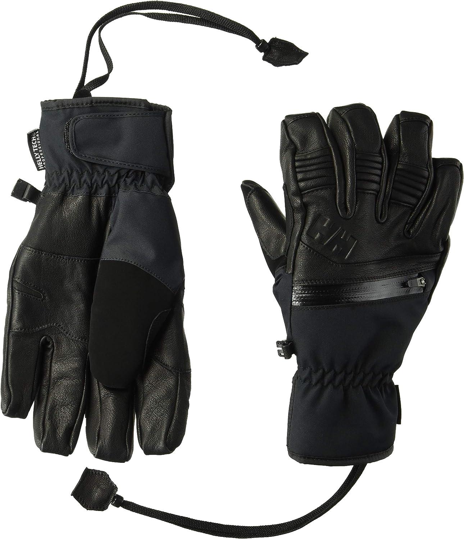 Helly Hansen Max 53% OFF 67143 Men's Glove Alpha Ht Warm Fort Worth Mall