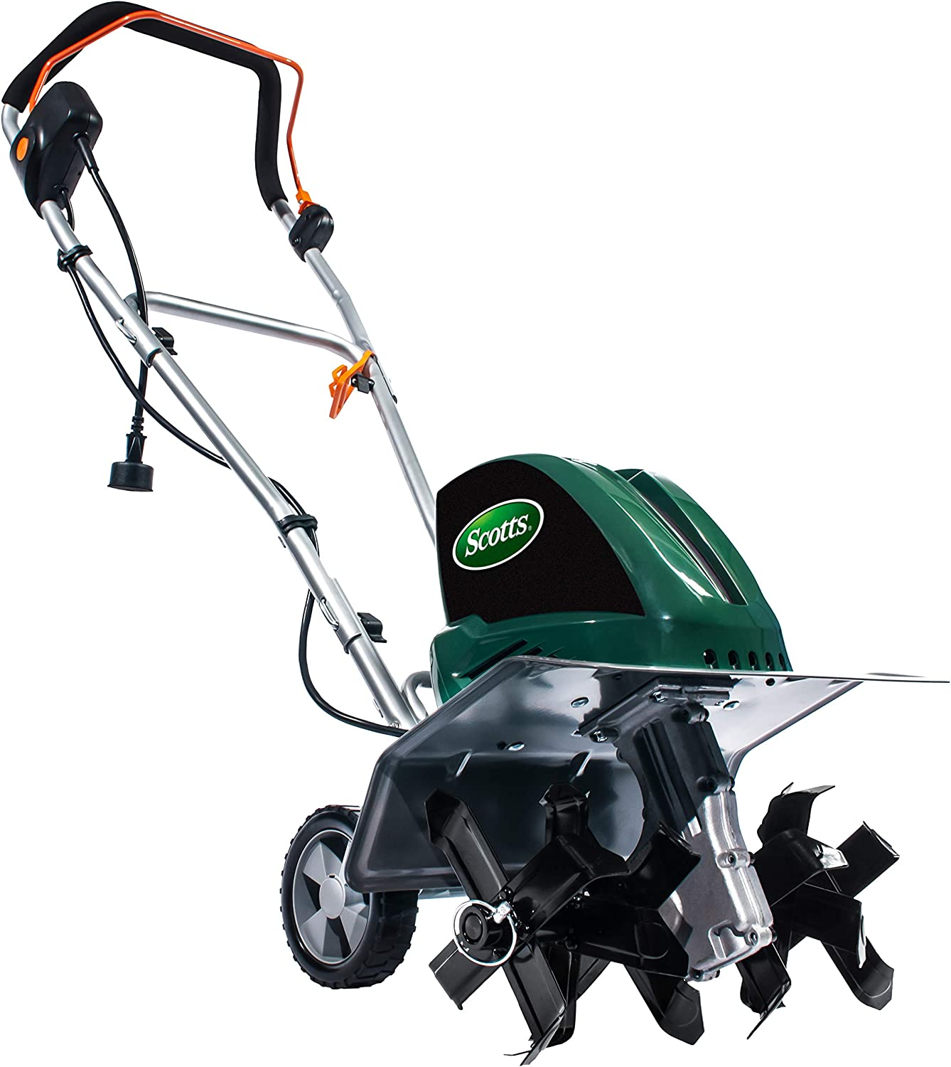 Scotts Outdoor Power Tools Max 54% OFF TC70135S 16-Inch 13.5-Amp Challenge the lowest price Till Corded
