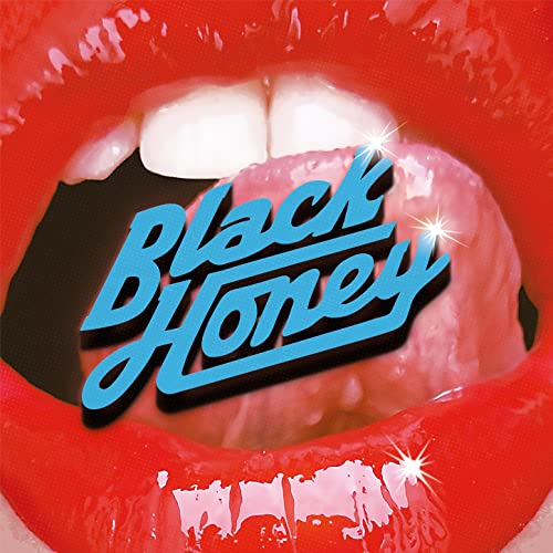 I Only Hurt The Ones I Love By Black Honey On Amazon Music Amazoncom