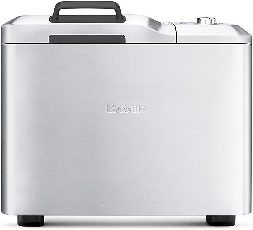 Breville-BBM800XL-Custom-Loaf-Bread-Maker