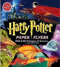 Klutz Paper Flyers Kit, 27.94 x 24.76 x 1.9 cm, Multi-colour